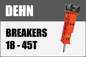 HDU - Products - DEHN Breakers 18-45T