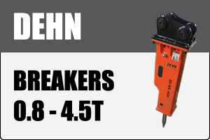 HDU - Products - DEHN Breakers 0.8 - 4.5T