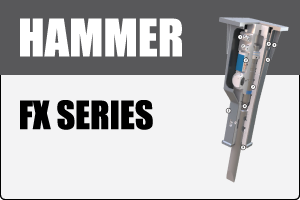 HDU - Products - Hammer FX Series